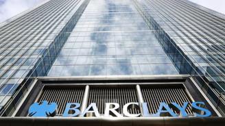 Barclays'e 72 milyon sterlin ceza