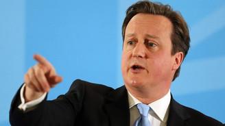 Cameron: İngiltere IŞİD hedefinin ilk sırasında