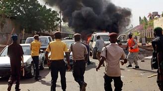 Nijerya'da intihar saldırısı: 21 ölü
