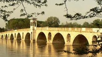 Türkiye-Yunanistan sınırına iki yeni köprü