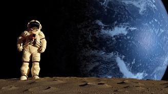 Uzayın keşfine vergisiz yürünecek