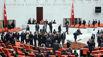 Meclis MİT'i konuşacak