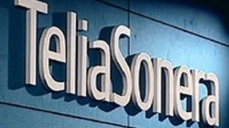 Turkcell'in ortağı TeliaSonera'dan dev satın alma