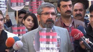 Başsavcıdan 'Tahir Elçi' açıklaması