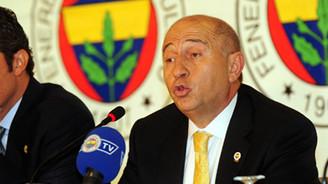Nihat Özdemir tekrar görevi başında