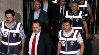 Avukatlardan 'Zahid Akman' kararına itiraz