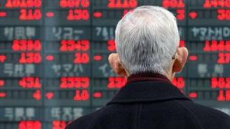 Asya'da borsaları yükseldi