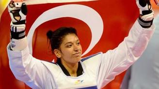 Nur Tatar, 2016 Rio vizesi aldı