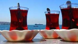 Çay tiryakileri MRSA'dan etkilenmiyor