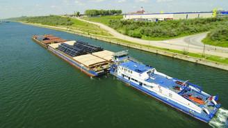 Borusan Lojistik gemi kiralamayı dışarı açtı, büyüme hızlandı