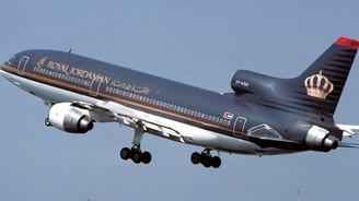 Amman-Ankara uçuşları yarın başlıyor