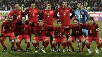 Euro 2012 fikstürü belirlendi