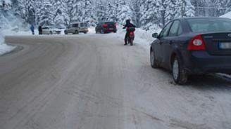 Meteoroloji'den buzlanma uyarısı