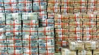 Brüt borç stoku 514.5 milyar TL'ye yükseldi