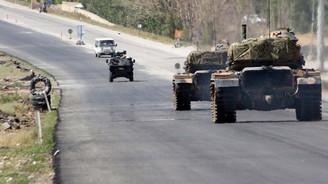 Gaziantep'te 'özel güvenlik bölgesi' ilan edildi