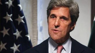 Kerry Moskova'da Suriye ve Ukrayna'yı görüşecek
