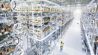 Siemens Ar-Ge yatırımlarını 300 milyon euro artırıyor
