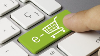 E-ticaretin yıllık cirosu 55 milyar lirayı aştı