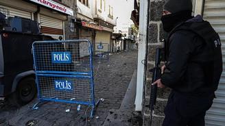 Sur'da PKK operasyonu sürüyor