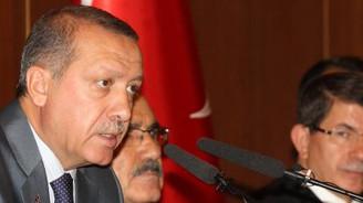 Erdoğan: İsrail şımarık oğlan