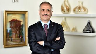 Türkiye Finans, kârını yüzde 50 artırmayı hedefliyor