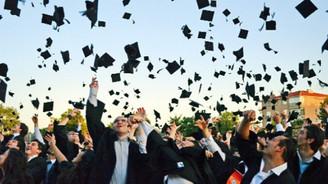 Türkiye, 'üniversite eğitimi'nin en çok para kazandırdığı 6. ülke