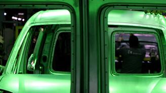 Otomotiv pazarı, 7 ayda yüzde 16,91 daraldı