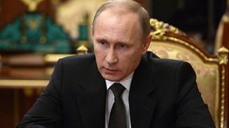 Rusya'nın yaptırımları 'etkisiz' kaldı