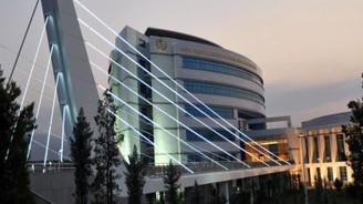Çalık ve Efor'un Türkmenistan'daki hastaneleri açıldı