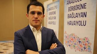 AnadoluJet, 11 milyon yolcu taşıdı