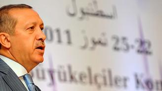 Mısır, Tunus ve Libya'yı ziyaret edecek