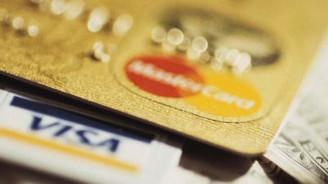Tüketici kredileri ve kart kullanımı geriledi