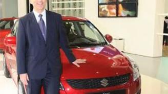 Suzuki'nin yeni Swift'i Türkiye yollarında