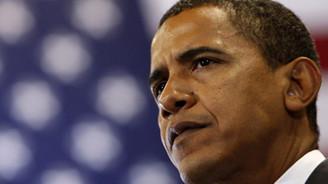 Obama'dan Suriye'ye baskıyı artırma sözü