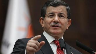 Başbakan Davutoğlu Sırbistan'a gidecek