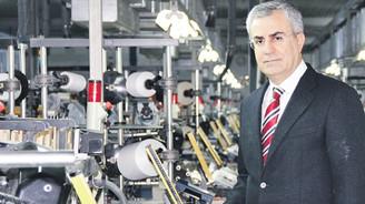 Tekstilde trendi Akdeniz belirleyecek