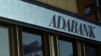 Adabank'ın satışına onay yok!