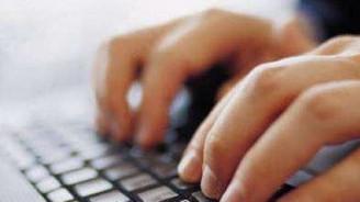 İşyerlerinin yüzde 92'4'ü internet kullanıyor