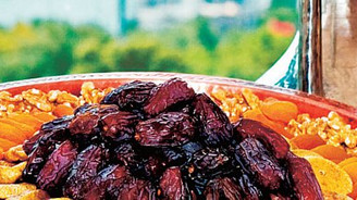 İstanbul'un iftar cirosu 1 milyar dolar