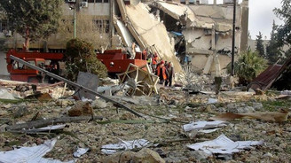 Suriye'de bombalı saldırılar: 30 kişi öldü