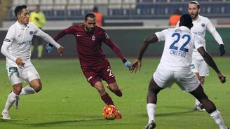 Trabzonspor yılı kayıpla bitirdi