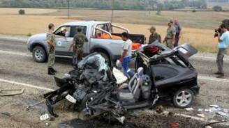 Kurban Bayramı trafik bilançosu 'ağır' oldu