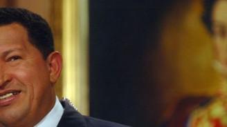 ABD, Chavez'den destek istiyor