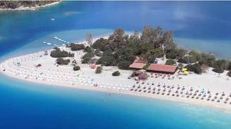 Yabancı turistler, Türkiye'de 1 milyar euro harcadı