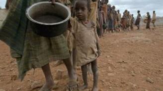 BM:Somali'deki açlık yayılabilir