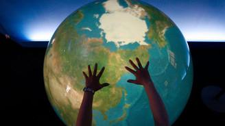 'Dünyada üretilen kaynaklar pazartesi bitecek'