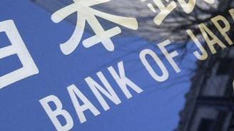 BoJ varlık satın alma programını 5 trilyon yen artırdı