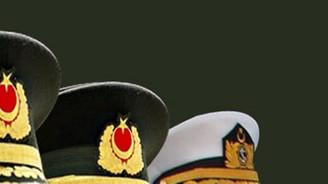 Tutuklu Generallerin görev süreleri uzadı