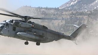 Yerli helikopter 5 yıl içinde havada