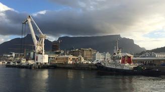 Güney Afrika'daki Türk yatırımı 600 milyon doları geçti